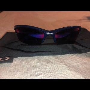 Youth Oakley polarized sunglasses